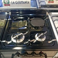 lagermania gas range