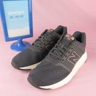 【iSport愛運動】New Balance 休閒鞋 公司貨 WS24LSB2 女款 深灰