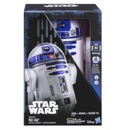 Hasbro Star Wars Smart R2-D2 遙控玩具 星際大戰