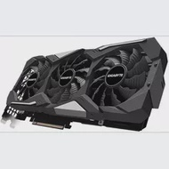 Pci-Express 2070 NVIDIA Geforce Rtx Super-Gaming Gigabyte Video-Card 8GB OC Gddr6-Hdmi/3displayport