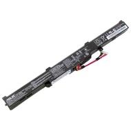 Asus แบตเตอรี่ A41N1611 Asus ROG Strix GL553VD FX553V (ของแท้)