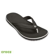 Crocs 卡駱馳 (中性鞋) 卡駱班人字拖 11033-001