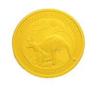 『限時89折』2019年澳洲袋鼠金幣-1盎司(OZ)