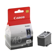CANON PG-40 原廠黑色墨水匣 適用 iP1200/iP1300/iP1700
