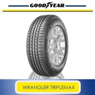 GOODYEAR 205/70R15 WRANGLER TRIPLEMAX Quality SUV Radial Tire CLEARANCE SALE