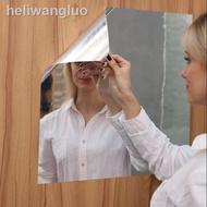 Custom Soft Mirror Stickers Mirror Full Body Mirror