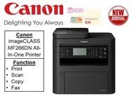 Canon imageCLASS MF266dn All-In-One Printer ** Free $30 NTUC Voucher Till 24th Feb 2019** MF266 266dn MF 266 DN