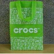 crocs for men original crocs for men Crocs Men's and women's Crocs tote bag