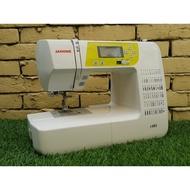 【隆昇針車行】JANOME車樂美 J 885桌上型縫紉機