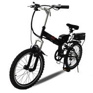 "STONBIKE 20"" eBIKE e-bike Electric bicycle scooter basikal elektrik buatan Malaysia"