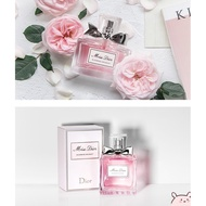 Dior 迪奧小姐花漾 淡香水 100ml #香水 花漾甜心淡香水Miss Dior Blooming Bouquet
