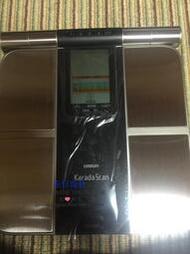 ◆怀旧◆日本直發 OMRON歐姆龍HBF-701健康體脂秤脂肪測量儀 日本代購