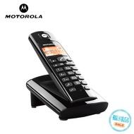 『福利品』Motorola 摩托羅拉  DECT數位無線電話  D101O