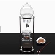 Ice Drip Coffee Cold Brew Cold Drip Coffee Maker Gater