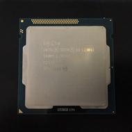 Xeon E3 1290 v2 3.7G 4C8T cpu 1155 勝過 i7 3770K 接近 i7 4770