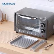 【AIRMATE艾美特】】9公升蒸氣旋風烤箱KTF-1009(蒸氣旋風)
