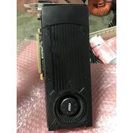微星 MSI 670GTX-PM2D2GD5/OC 1100