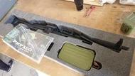 【槍工坊】LCT 利成 全鋼製 含彈鼓 PKP AEG 電動槍
