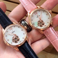 倩倩代購 歐米茄OMEGA手錶 精美女士腕錶 時尚手錶 歐米茄手錶 精品手錶 機械錶 手錶 女士腕錶 手錶女 高貴