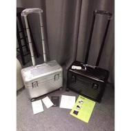 rimowa日默瓦機長飛行員pilot4輪20寸拉桿行李旅行箱