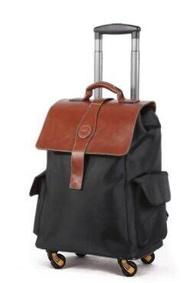 กระเป๋าเป้สะพายแบบมีล้อลากสำหรับเดินทาง,กระเป๋าเป้เดินทางแบบมีล้อลากพร้อมล้อสำหรับผู้หญิงกระเป๋าเดินทางมีล้อลาก