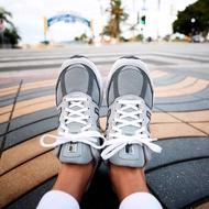 【SK貿易】最新 NewBalance990女鞋寬楦美製麂皮元祖灰余文樂跑鞋W990GL5D