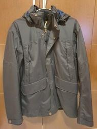 Timberland 三合一 外套