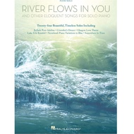現貨*River flows in you
