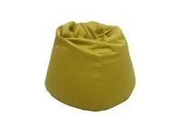 BEAN BAG 2.5 KG/ COMFORTABLE BEAN BAG / WASHABLE FABRIC / BEAN BAG SOFA MURAH / BEAN BAG SOFA / MALAYSIA MADE SOLID MATERIAL