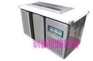 《利通餐飲設備》瑞興4尺-工作臺冰箱+沙拉6格 全藏 沙拉盒 冷藏工作台