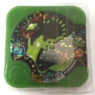 Z1彈 第11彈 三星 z神 基格爾德 可變身 神奇寶貝卡匣 Pokémon Tretta 非金卡 非獎盃p卡