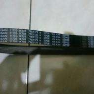 All new livina 1.6 綜合皮帶 皮帶