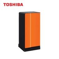 TOSHIBA | ตู้เย็น 1 ประตู ขนาด 5.2 คิว รุ่น Curve GR-B145Z