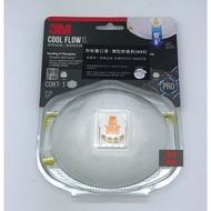 3M N95 拋棄式防塵口罩 8511/單包裝/現貨!!