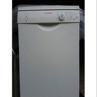 BOSCH 博世 45CM 9人份獨立式洗碗機 二手