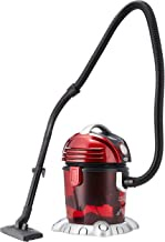 Europace EWV5155S 2 in 1 Wet and Dry Vacuum Cleaner, 1400W