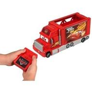 【TOMICA】CARS 汽車總動員 麥大叔 紅外線遙控收納貨車(小汽車)