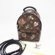 LV Backpack Limited