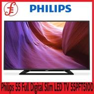 Philips TV FHD 55 INCH Full Digital Slim LED TV 55PFT5100