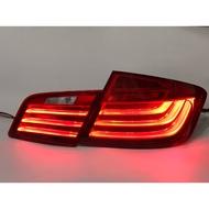 威鑫汽車精品 BMW F10 前期改後期專用尾燈 直上免編程 一組只要13000完工 另有大燈 牌照燈 大包 尾翼 下巴