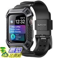 [7美國直購] 手錶保護殼 Apple Watch 4 Case [44mm] SUPCASE [Unicorn Beetle Pro] Rugged Protective Case Strap Bands
