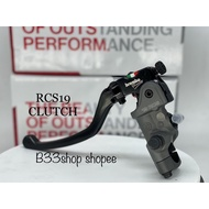 RCS19 CLUTCH BREMBO 100% ORIGINAL MADE IN ITALY