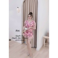 baju Vietnam fhasion dress Borong RANDOM 10pc