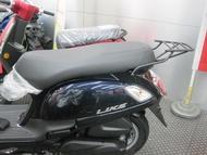 後行李箱架 光陽 光陽 LIKE 125 台灣製造 摩斯達精品【老虎摩配】