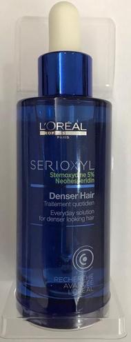 Loreal Serioxyl Denser Hair Serum 90ml