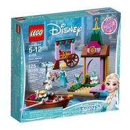 LEGO 樂高 Disney 公主系列 41155 冰雪奇緣 Elsa's Market Adventure 【鯊玩具Toy Shark】