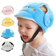 寶寶防摔帽保護帽 學步防撞帽JJOVCE兒童安全頭盔護頭帽 JoyBaby