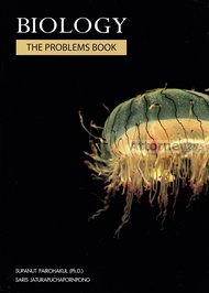 BIOLOGY: THE PROBLEMS BOOKS
