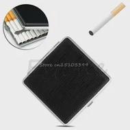 Pocket Leather Cigarette Tobacco Case Box Holder Tool Bag Case 20Pcs G08 Whosale&DropShip