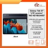 [READY STOCK] Samsung Galaxy Tab S7 (SM-T870) WiFi OR LTE Version